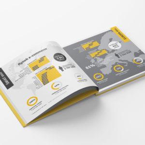 dobry katalog reklamowy projekt poznań