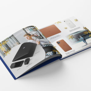 katalogi reklamowe grafika