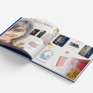 Projekt graficzny katalogów reklamowych poznań